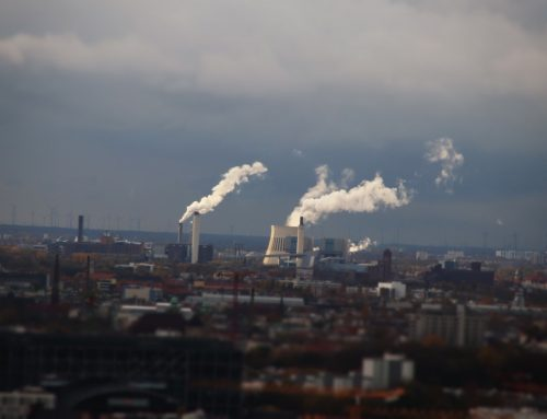 Europäischer Rat einigt sich auf Klimaziel von 55 Prozent Treibhausgas-Reduktion