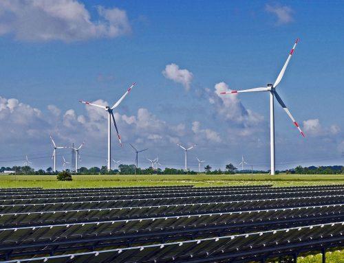 Was bedeuten die neuen EU CO2-Ziele für die deutsche Energie- und Klimawende?