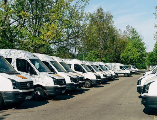 Studie zur Dekarbonisierung des Straßengüterverkehrs: Forderung nach Fokus auf KMUs