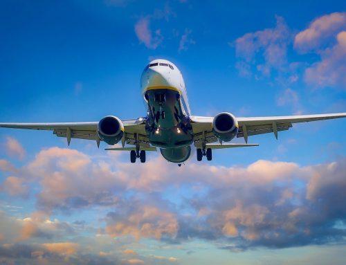 Wie werden wir künftig klimaneutral fliegen?
