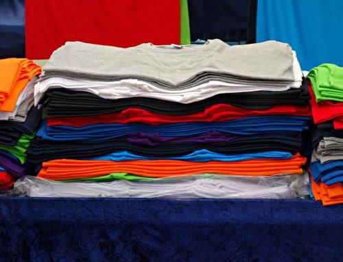 Umweltauswirkungen von Textilproduktion und -abfällen