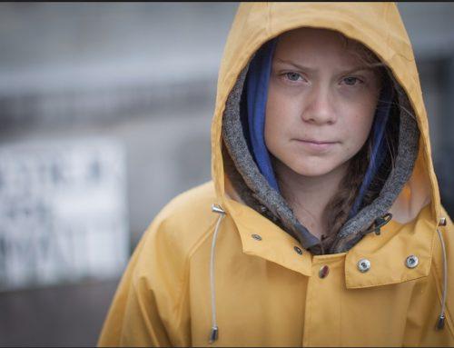 Greta Thunberg: Corona-Krise und Klimakrise zwei komplett unterschiedliche Dinge
