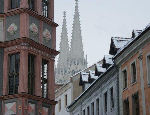 Deutsche Mittelstädte bieten Potenzial für Kreative, Selbstständige und Familie