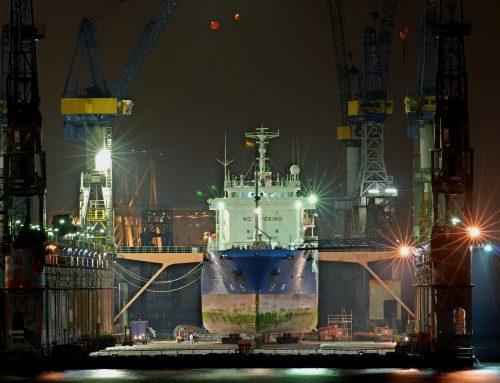 Mikroplastik: Schiffsanstriche komplett unterschätzt