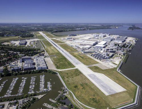 Infrastruktur für Wasserstoff-Flugzeuge – Flugzeugproduktion wird klimaneutral