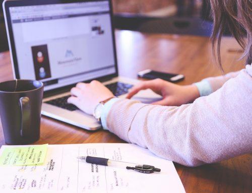 Wie Corona zu einer neuen digitalen Spaltung in der Arbeitswelt beiträgt