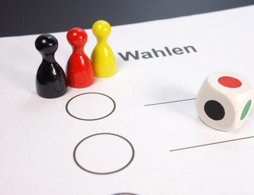 FORSA-AKTUELL: Nach der Nominierung von Baerbock und Laschet: Union verliert 7 Prozentpunkte – Grüne (28 Prozent) auf Platz 1, vor CDU/CSU (21 Prozent)