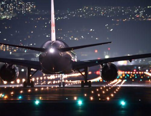 Öko Institut fordert:  Luftverkehr: Privilegien runter, Klimaschutz rauf