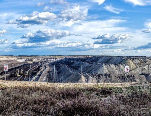 Der Energiewandel ist abhängig von den Plänen der Regionen Europa verabschiedet sich von der Kohle