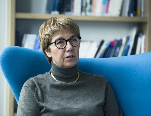 """Stern: Thyssenkrupp-Chefin Martina Merz fordert beim Klimaschutz """"mutigen Wumms"""" – und outet sich als Greenpeace-Mitglied"""