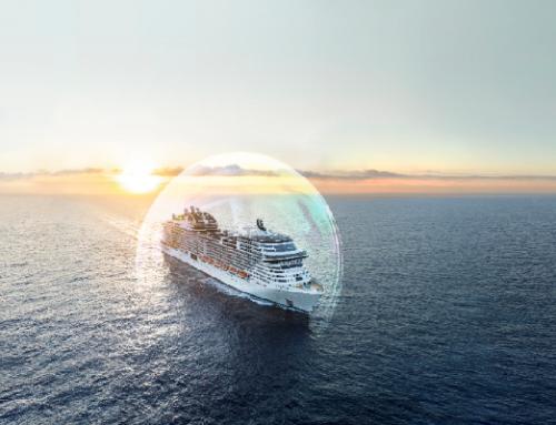 MSC erstellt Machbarkeitsstudie für das erste Wasserstoffbetriebene Kreuzfahrtschiff