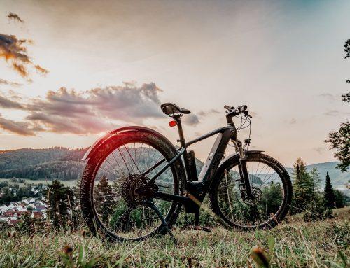 Deloitte Studie: Pandemie befeuert E-Bike-Nachfrage in Europa