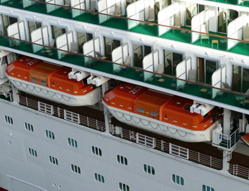 NABU-Klimacheck für Kreuzfahrten: Coronabedingte Zwangspause für erste Schritte in Richtung Klimaschutz genutzt Verbindliche Strategien zum schnelleren Umstieg auf klimafreundliche Antriebe nötig