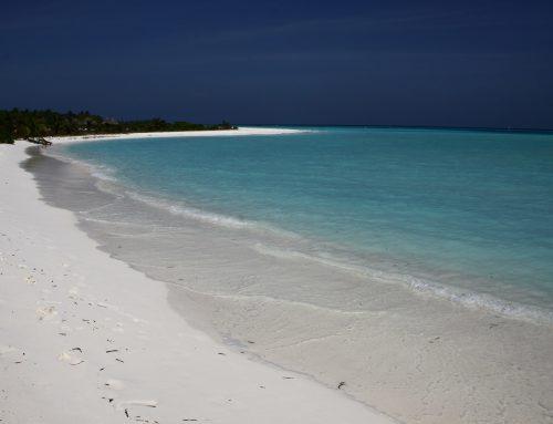 Küstenerosion auf den Malediven: Ist der Klimawandel die alleinige Ursache?